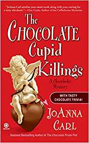 The Chocolate Cupid Killings (Chocoholic Series #9)