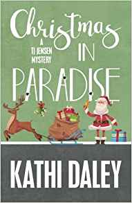 Christmas in Paradise (Tj Jensen Pardise Lake Mystery Series #4)