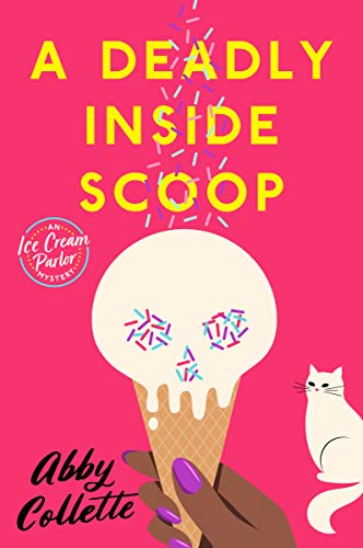 Ice Cream Parlor Mystery Series