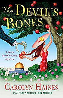 The Devil's Bones (Sarah Booth Delaney Mystery Series #22)