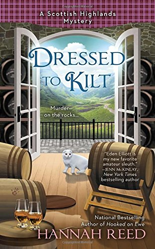 Dressed to Kilt (Scottish Highlands Mystery #3)