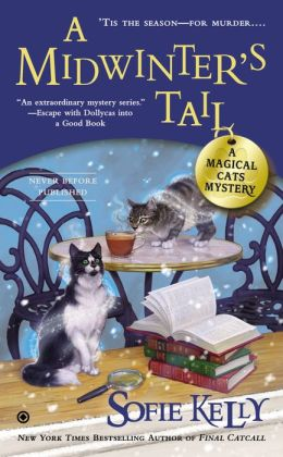 A Midwinter's Tail (Magical Cats Series #6)