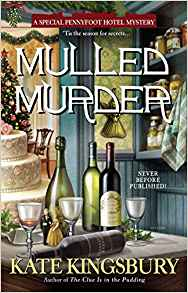 Mulled Murder (A Special Pennyfoot Hotel Mystery #9)