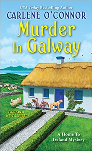 Home to Ireland Mystery Series