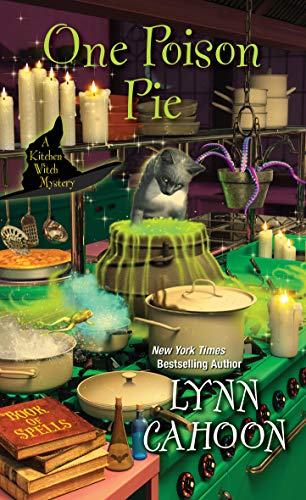 Kitchen Witch Mystery Series