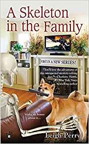 Family Skeleton Mystery Series