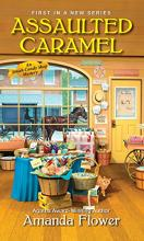 Amish Candy Shop Mystery Series