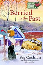 Berried in the Past (Cranberry Cove Mystery #5)
