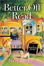 A Bookmobile Mystery Series