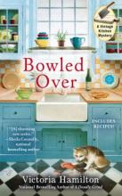 Bowled Over (Vintage Kitchen Mysteries Series #2)