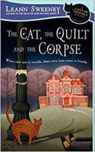 Cat in Trouble Mystery Series