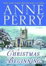 A Christmas Beginning (Christmas Mystery Series #5)