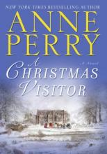 A Christmas Visitor (Christmas Mystery Series #2)