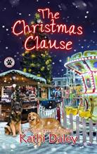 The Christmas Clause (Tess and Tilly Mystery #8)