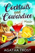 Cocktails and Cowardice (Peridale Cafe Mystery #20)