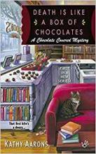 Chocolate Covered Mystery Series