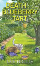 Death of a Blueberry Tart (Hayley Powell Mystery Series #12)