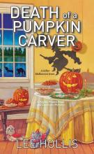 Death of a Pumpkin Carver (Hayley Powell Mystery Series #8)