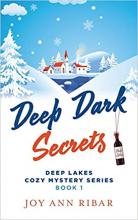 Deep Lakes Mystery Series