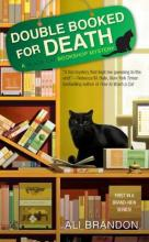 Black Cat Bookshop Mystery Series