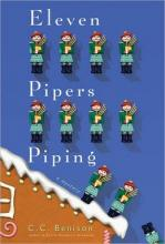 Eleven Pipers Piping (Father Christmas Series #2)