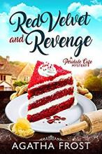 Red Velvet and Revenge (Peridale Cafe Mystery #16)