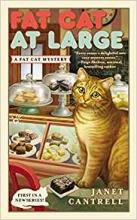 Fat Cat Mystery Series