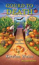 Gourd to Death (Pie Town Mystery #5)