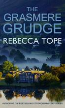 The Grasmere Grudge (Lake District Mysteries #8)