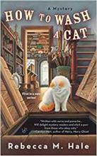 Cats and Curios Mystery Series