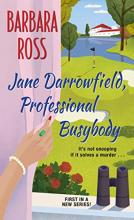 Jane Darrowfield Mystery Series