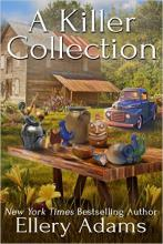 Antiques & Collectibles Mystery Series