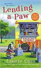 Bookmobile Cat Mystery Series