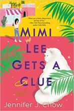 Mimi Lee Gets a Clue (Sassy Cat Mystery #1)