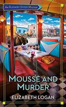 Mousse and Murder (Alaskan Diner Mystery #1)