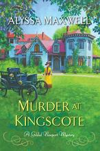 Murder at Kingscote (Newport Gilded Age Mystery #8)