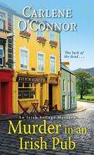 Murder in an Irish Pub (Murder in an Irish Village #4)