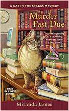 Cat in the Stacks Mystery Series