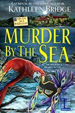 Murder by the Sea (By the Sea Mystery #3)