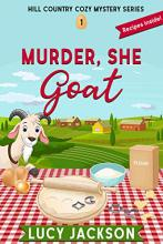 Hill Country Cozy Mystery Series