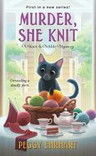 Knit & Nibble Mystery Series