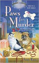 Pet Boutique Mystery Series