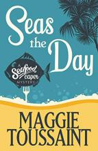 Seafood Capers Mystery Series