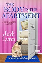 The Body in the Apartment (Jazzi Zanders #4)