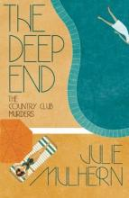 The Country Club Murders Mystery Series