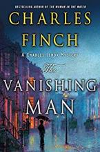 The Vanishing Man (Charles Lenox Series #12)