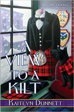 A View to a Kilt (Liss MacCrimmon Mystery #10)