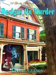 Ghostly Fashionista Mystery Series
